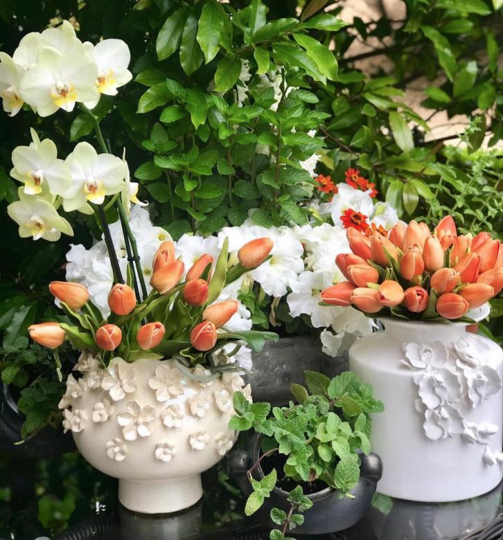Home Decor Flower Hack